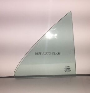 94-2000 Mercedes-Benz C220 C230 C280 Passenger Side Right Rear Vent Window Glass