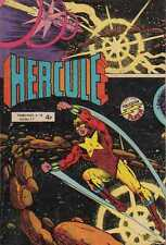 COMICS POCHE publication FLASH/..HERCULE n° 19../AREDIT 1981