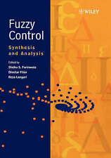 Fuzzy Control: Synthesis and Analysis-ExLibrary