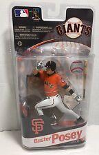 McFarlane Sportspick Baseball Series 28 Giants Catcher Buster Posey