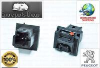 Heckklappenschalter Für Citroen C3 C4 Peugeot 206 207 307 308 407 6554V5
