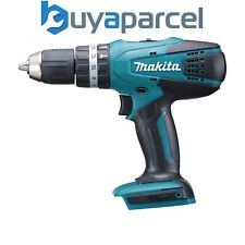Makita 18v Perceuse à Percussion sans Fil Lithium Ion HP457D - Unité Nue -