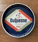 Vintage Dusquesne Pilsner Beer Tray