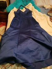 Milano Prom Dress size xl