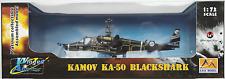 "Easy Model - Kamov KA-50 Helicopter / Hubschrauber ""Werewolf"" 1:72 Neu/OVP"