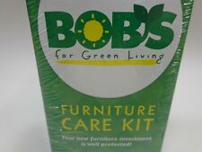 Bobs Furniture Care Kit Guardian Protection Products New Sealed