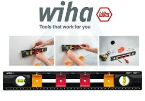 Wiha Tools Electricians Spirit Level 40cm 42074 - Quality German Made