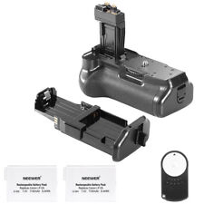 Neewer Wireless Battery Grip BG-E8 for Canon 550D600D T2i with LP-E8 Battery