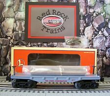 Lionel #16963 Lionel Corporation Flatcar 6411