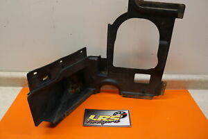 2013 Polaris Rzr 800s Smaller Right Side Under Seat Plastic Panel