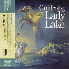 GNIDROLOG ...In Spite Of Harry's Toe-Nail CD MINI LP