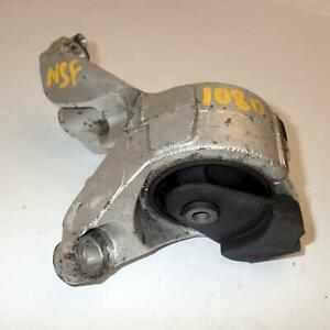 Engine Mount Left (Ref.1080) Honda CRV 2.2 i-ctdi mk2