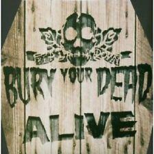 BURY YOUR DEAD - ALIVE  CD NEU