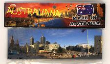 Melbourne Australia Federation Square , Photo, Image, Fridge Magnet, Souvenir.