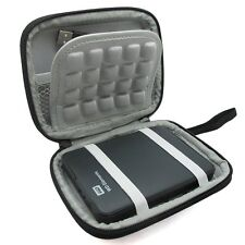 For WD Western Digital My Passport Ultra Slim Studio Elements SE Portable Case