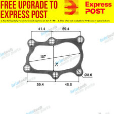 1996-08/1997 For Nissan Stagea WC34 Imp RB25DE RB25DET Turbo Outlet Gasket