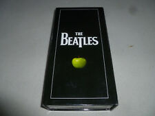 THE BEATLES STEREO BOX SET 15 CDS CAPITOL LET IT BE REVOLVER HARD DAYS NIGHT >>