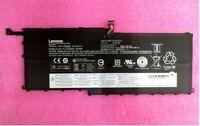 NEW Genuine OEM LENOVO ThinkPad X1 Carbon 4th Gen Yoga 00HW028 00HW029 Battery