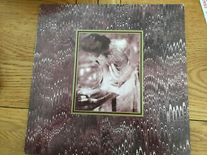 """The Cocteau Twins The Spangle maker UK 12"""" on 4AD Records"""