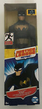 Mattel Batman Action Figures