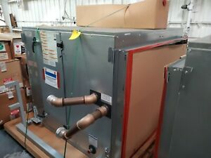 TRANE PERFORMANCE CLIMATE CHANGER AIR HANDLER UCCA 45TON 460/60/3 10HP 547.59MBH