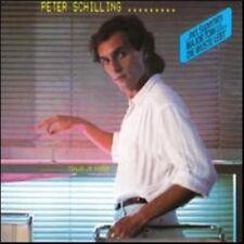 Peter Schilling Fehler Im System German Lp (german version of Error in System)