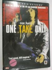 One Take Only (DVD, 2006)
