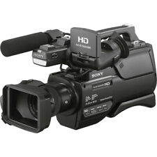 Sony Hxr-Mc2500E Shoulder Mount Avchd Camcorder (Pal) Hxr-Mc2500E