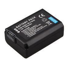 1500mAh NP-FW50 Battery für Sony Alpha NEX-5N 7 7R a7R a7S a3000 a5000 a6000 A55