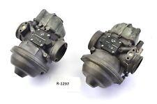 BMW R75/6 Bj.1974 - Carburador Bing 64/32/305 + 64/32/306