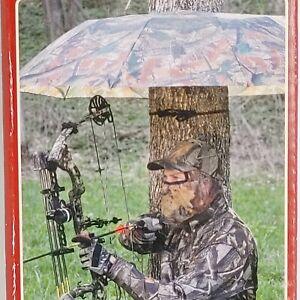 Allen Instant Roof Treestand Umbrella Camouflage Tree Stand Blind too Model: 190