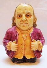 Benjamin Franklin Harmony Ball Pot Belly
