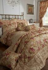 Versailles Luxury Duvet Cover and Pillowcase Set Various Sizes Available Super King