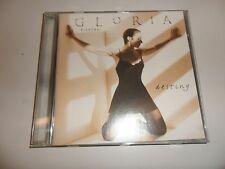 Cd  Destiny von Gloria Estefan (1996)
