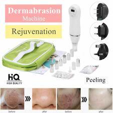 Diamond microdermoabrasione Dermabrasion Macchina Per Peeling Ringiovanimento KL