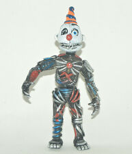 TOY MEXICAN FIGURE BOOTLEG FIVE NIGHTS AT FREDDY'S ANIMATRONICS FUNTIME ENNARD
