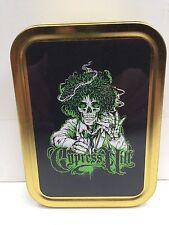 Cypress Hill, Smoking Rap Music Hip Hop Cigarette Tobacco Storage 2oz Tin