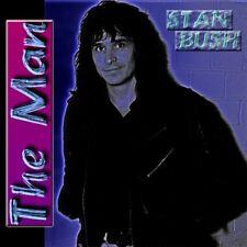 STAN BUSH @RARE TRAXX CD !!! Vince Dicola,Bryan Adams,Bloodsport,Sailor Moon AOR