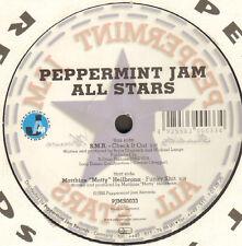 B.M.R. / MATTHIAS MATTY HEILBRONN - Peppermint Jam All Stars - Peppermint Jam