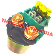 New Electrical Stater Relay Solenoid Honda Cbr600 Hurrican Cbr 600 1987-1990