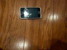LG Optimus Elite VM696 - 1GB - White (Virgin Mobile) Smartphone