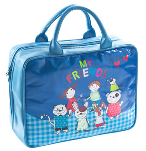 """Wendekreis  Kindertasche """"My Friends"""" Reisetasche Kindergartentasche"""