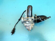 CARBURATEUR SCOOTER YAMAHA BOOSTER MBK REFERENCE MOTEUR B103E  100 CM3