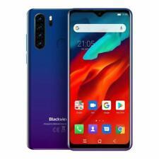 Blackview A80 Pro - 64GB - Blu (Sbloccato) (Dual SIM)
