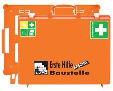 SÖHNGEN Erste-Hilfe-Koffer SPEZIAL MT-CD Baustelle