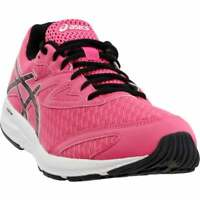 ASICS Amplica Grade School (Big Kid)  Casual Running  Shoes - Pink - Girls