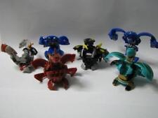 bakugan Cross Dragonoid minx Helios MK2 Knight Percival MASTER INGRAM set A