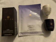 Tatcha Skincare 4 Piece Bundle