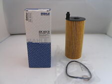 BMW 1 / 2 / 3 / 4 / 5 / 6 Series X1 X3 1.6 2.0 3.0 D Oil Filter MAHLE OX404D