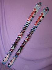 Volkl Supersport 4 Star skis 168cm w/ Marker Motion LT adjustable ski bindings ~